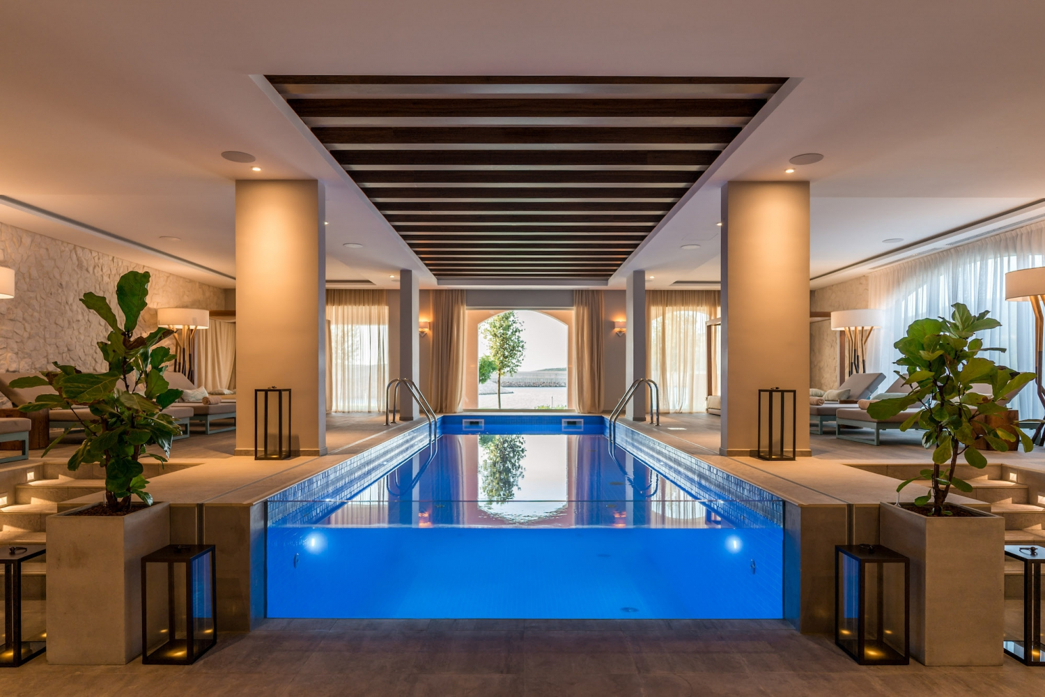 Winter Special Offer at The Chedi Lustica Bay