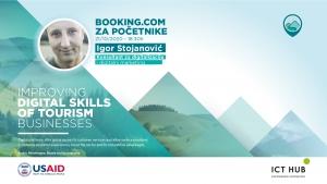 Online Course: Improving Digital Skills of Tourism Businesses