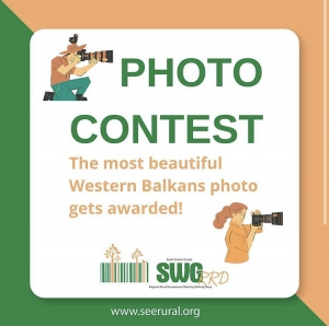 Photo Contest by See Rural Balkans
