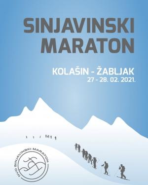 Sinjajevina Marathon
