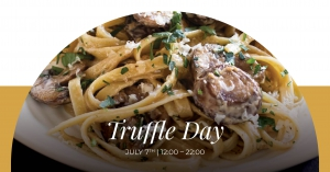 Truffle Day at Regent Porto Montenegro
