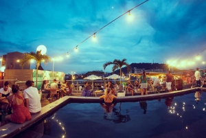 Selina Casco Viejo, Panama City