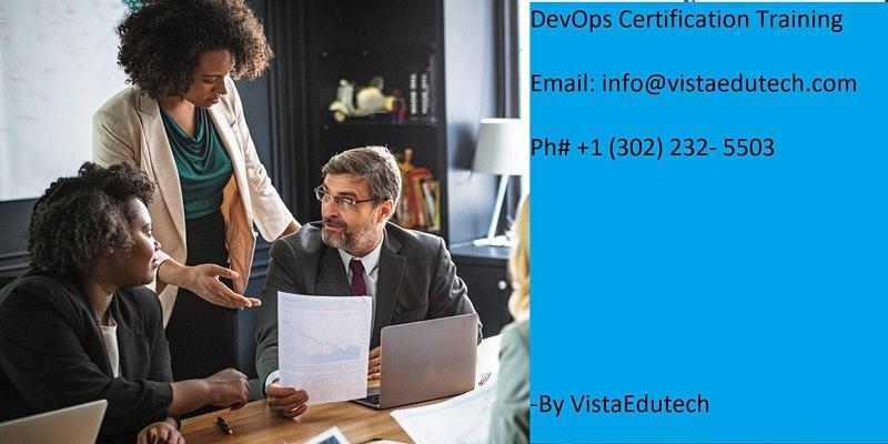 Devops Online Classroom Training in Panama City Beach, FL