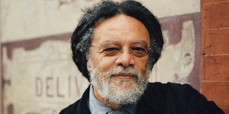 'Anti-racism as Politics' with Prof Paul Gilroy