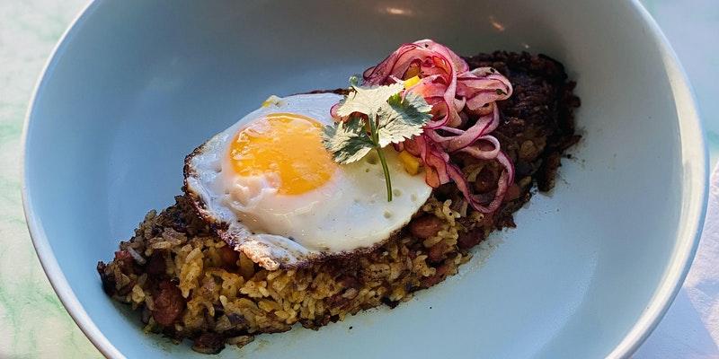 Global Cuisine Cooking Lesson: Chifa LA