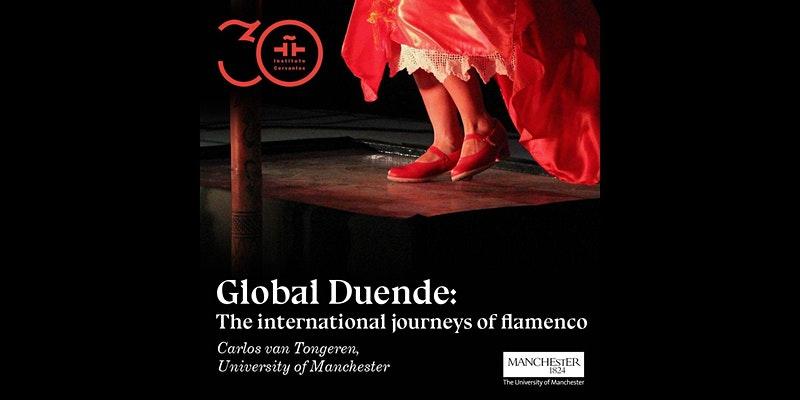 Global Duende: the international journeys of Flamenco. America