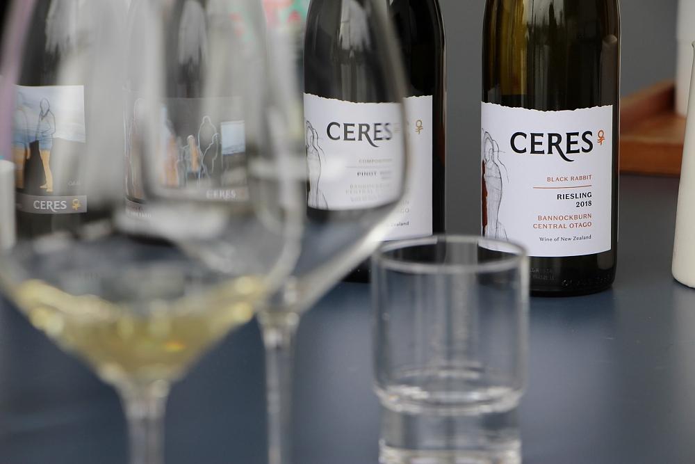 Ceres Wine