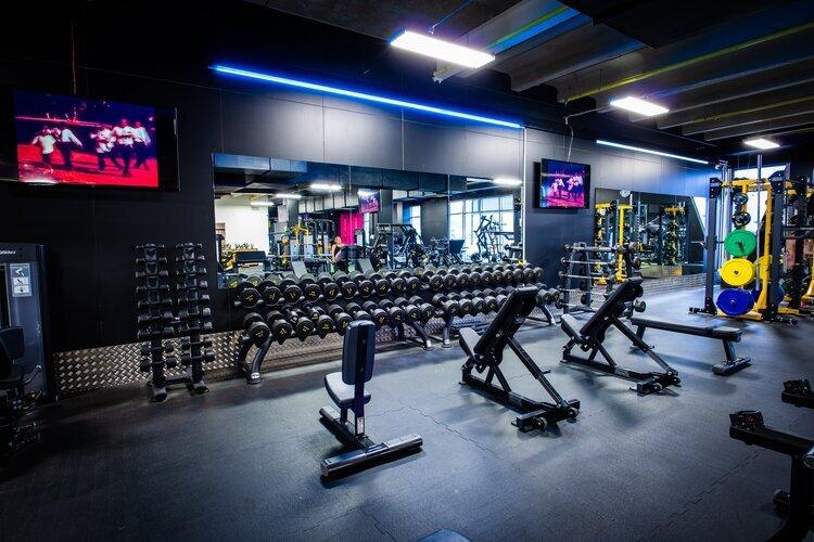 Flex Fitness Queenstown
