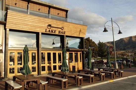 Lake Bar Wanaka