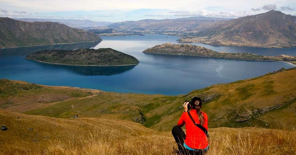 Ridgeline Adventures - Photography Tours
