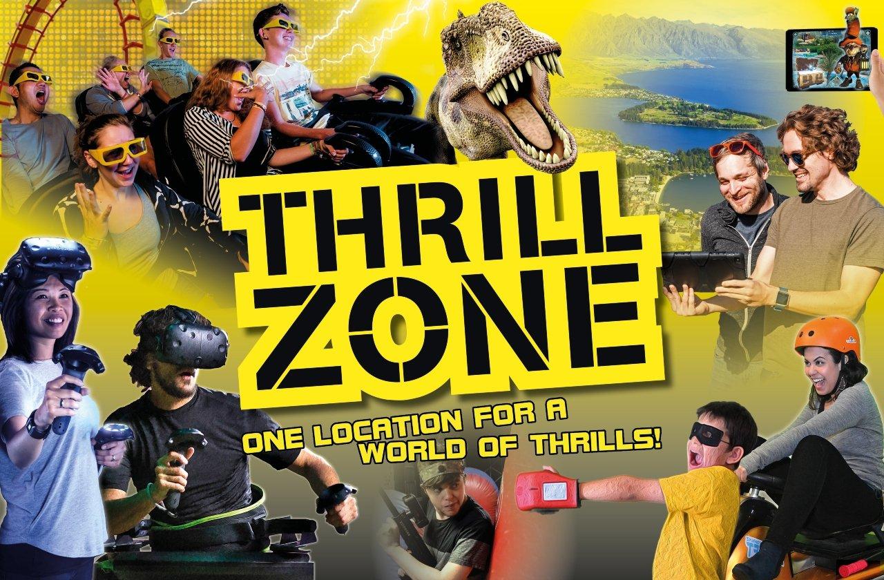 Thrill Zone