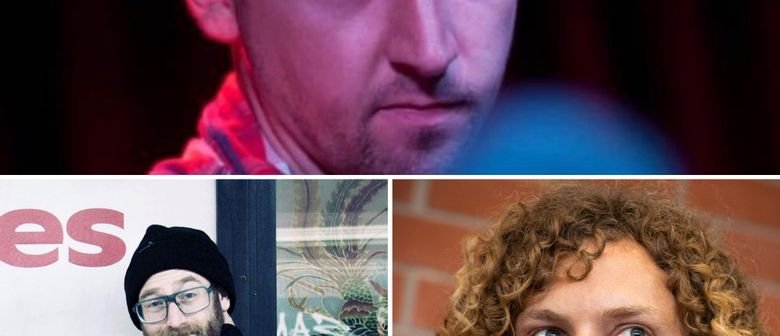 Blowout Comedy In Queenstown