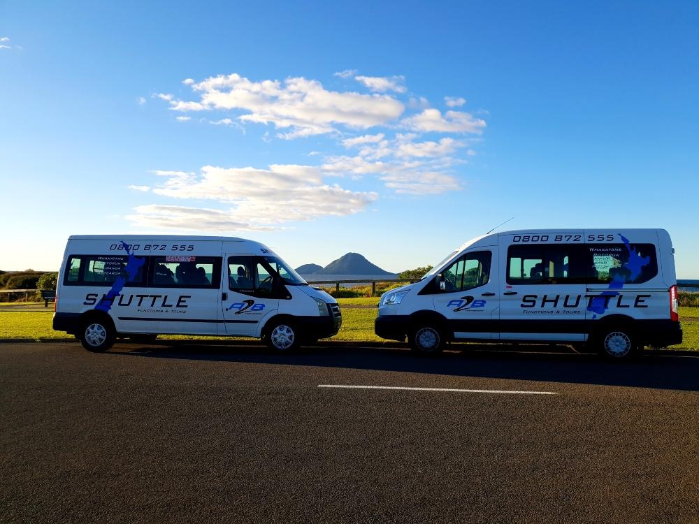 A2B Transport