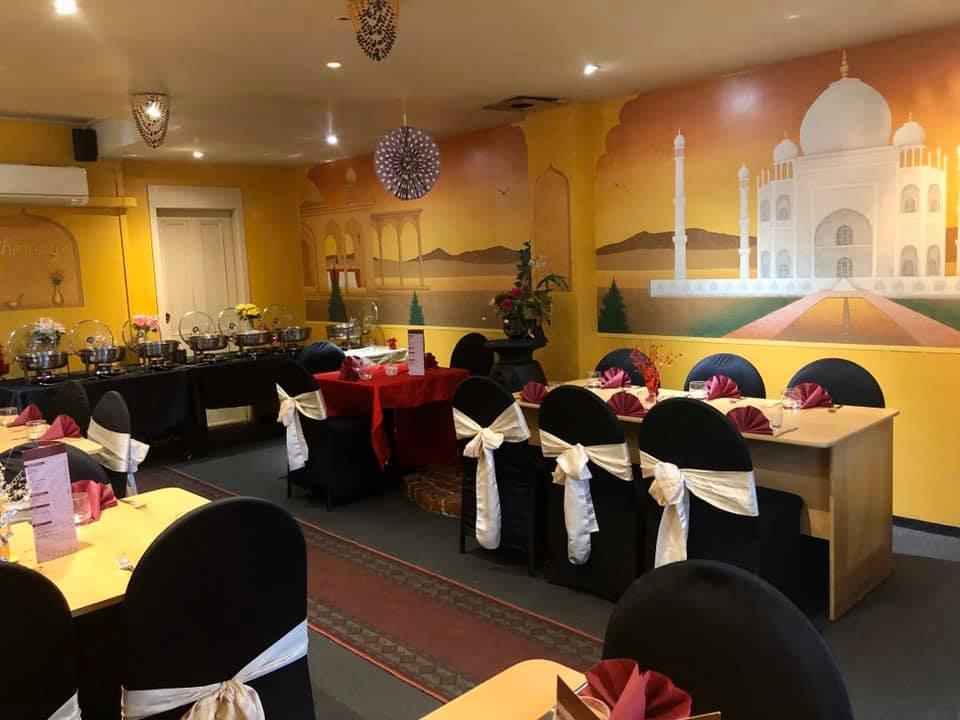Chimney Indian Restaurant