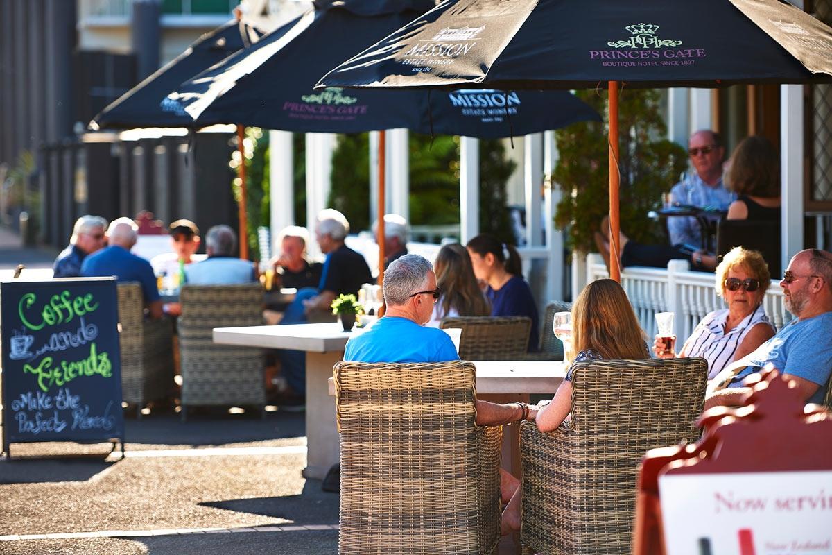 Best Romantic Restaurants In Rotorua