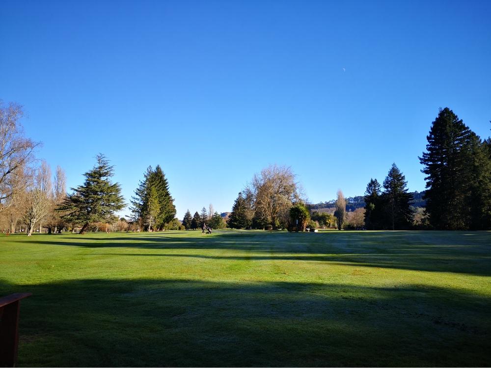 Hamaruna Springs Golf Club