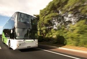 Intercity Rotorua