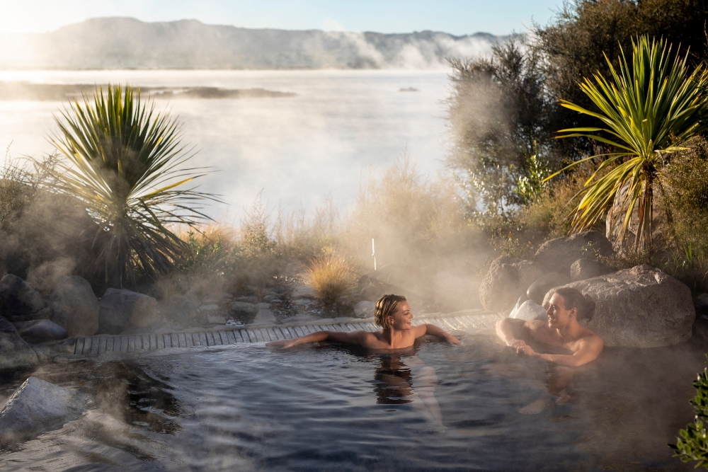 Rotorua Must Do Activities