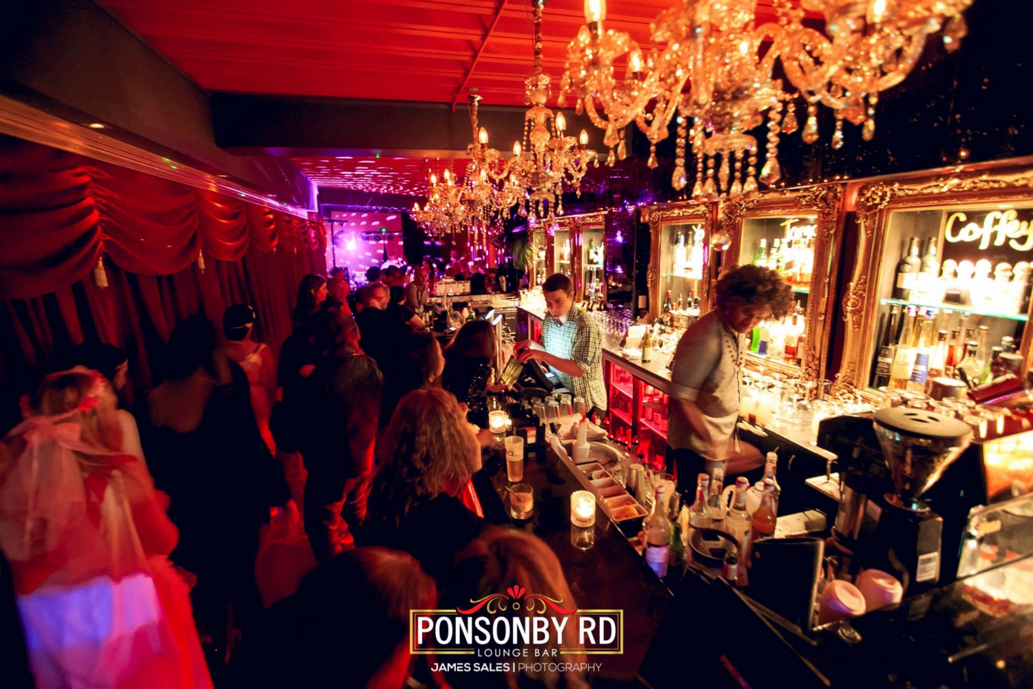 Ponsonby Road Lounge Bar
