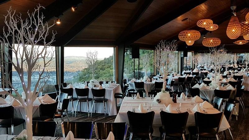 Skyline Rotorua - Weddings