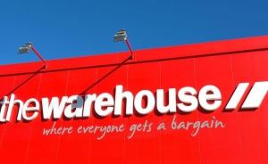 The Warehouse Rotorua
