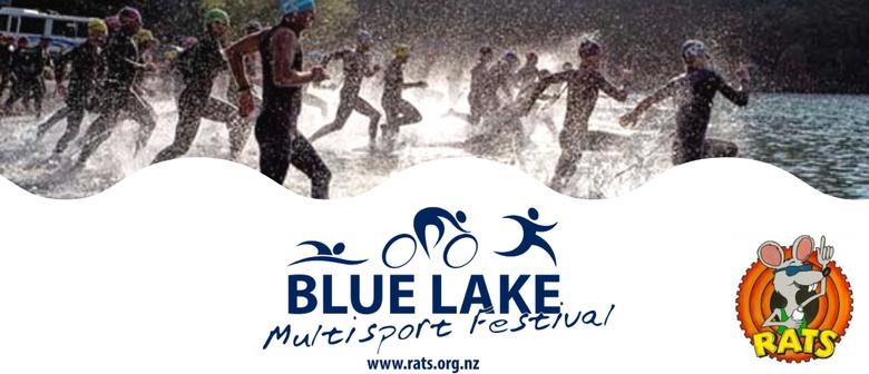 Blue Lake Multisport Festival