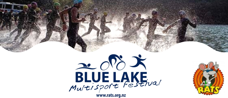Ecomist Blue Lake Multisport Festival