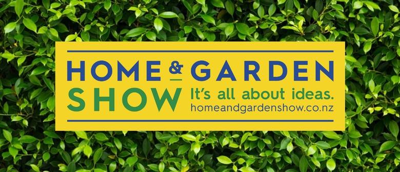 Rotorua Home and Garden Show