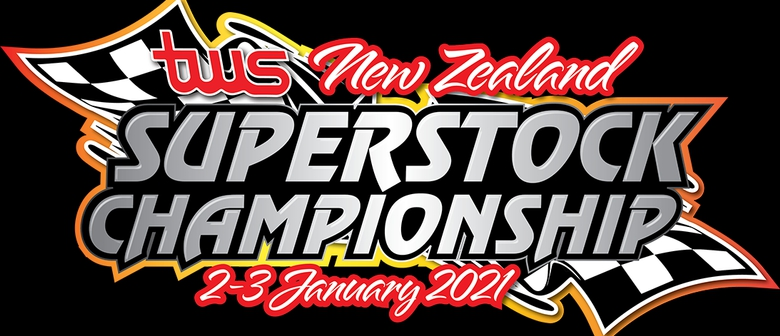 WS New Zealand Superstock Championship