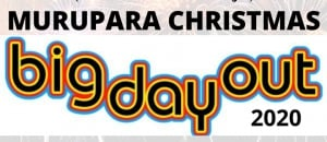 Christmas Big Day Out - Murupara 2020