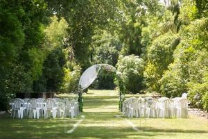Anam Cara Gardens