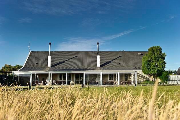 Brackenridge Country Retreat & Day Spa