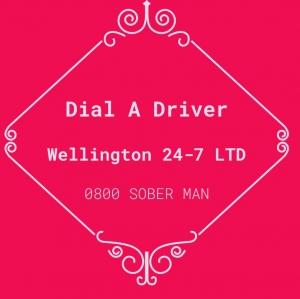 Dial A Driver Wellington