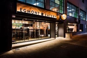 Egmont Street Eatery