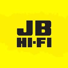 JB Hi-Fi Wellington