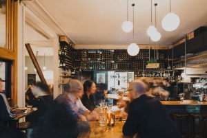 Noble Rot Wine Bar