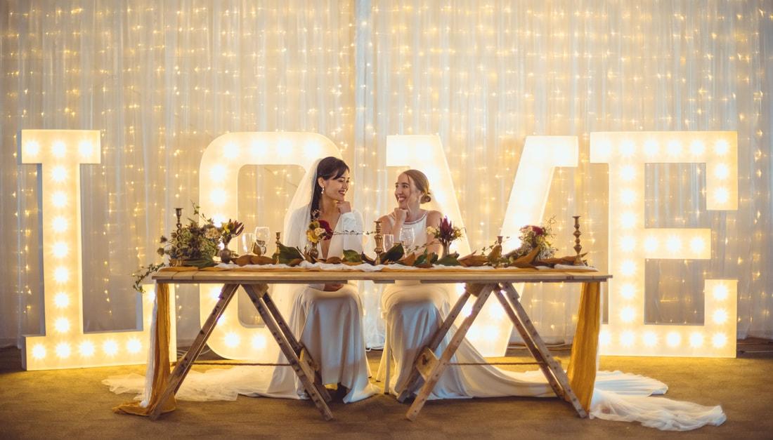 Ohariu Farm Weddings & Events