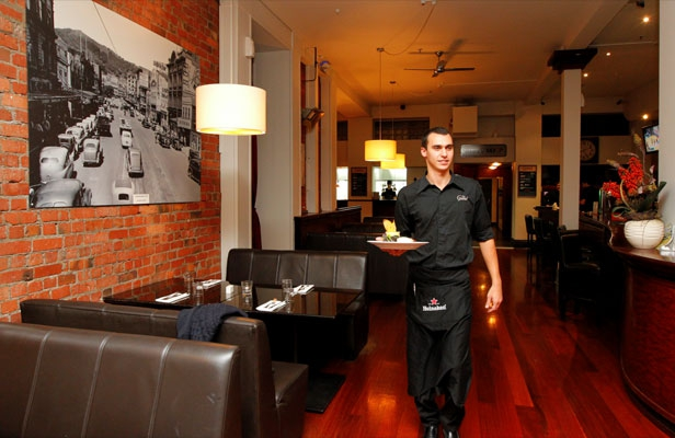 The Grand - Steakhouse & Bar