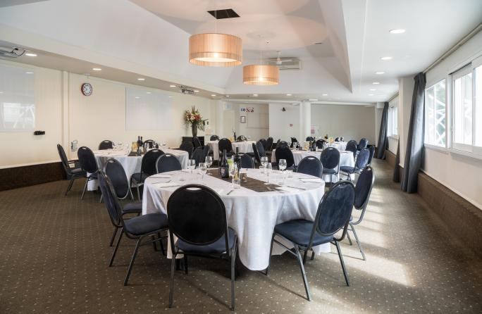 West Plaza Hotel Functions