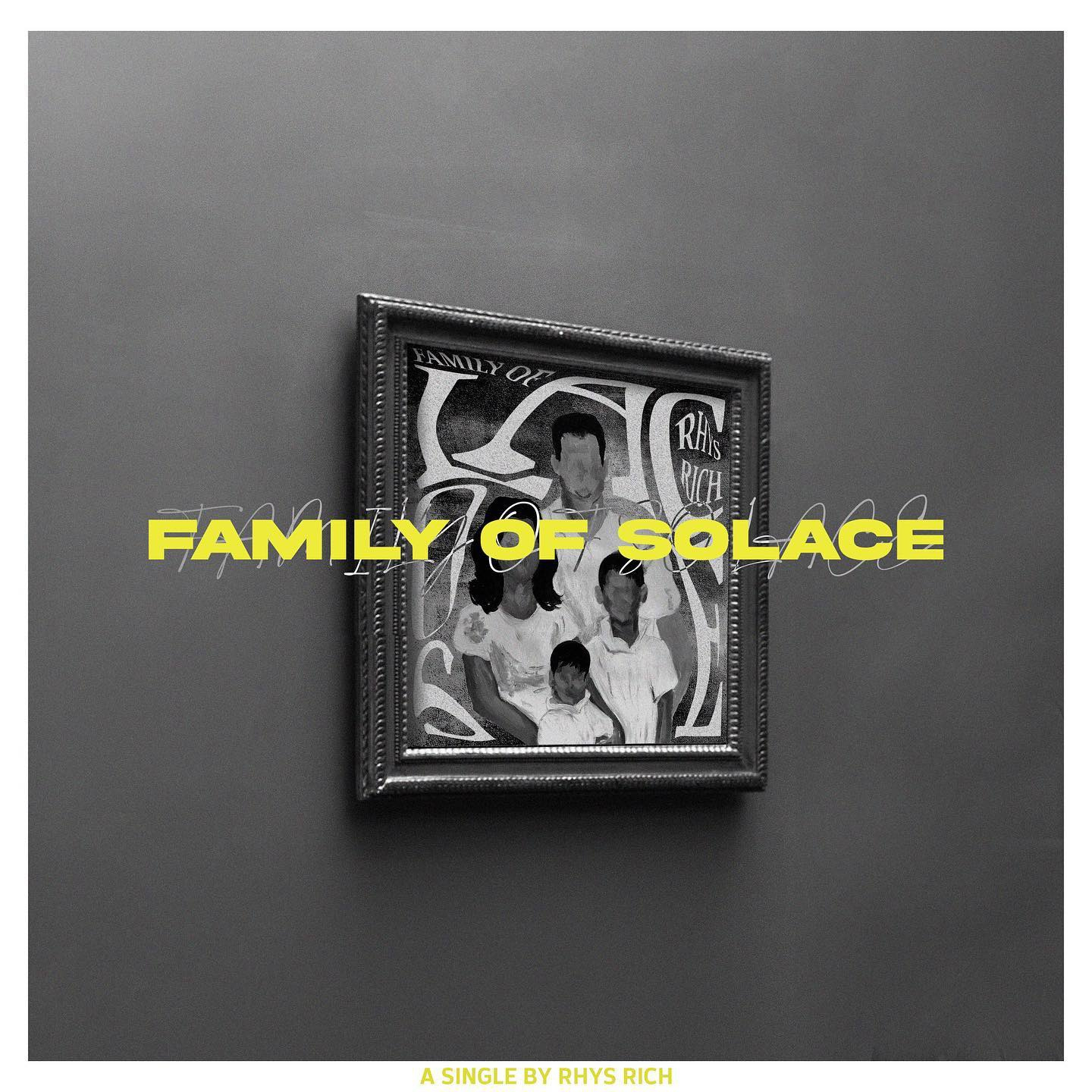 Family Of Solace LIVE - Rhys Rich