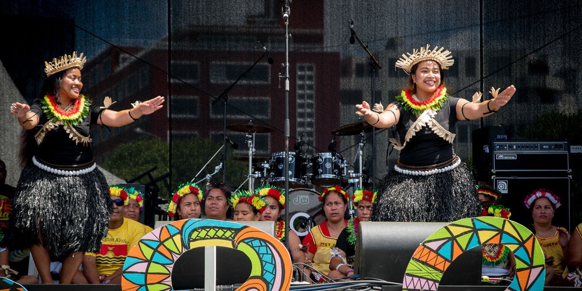 Pasifika Festival 2017