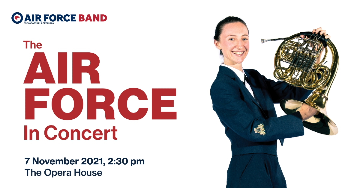 The Air Force in Concert