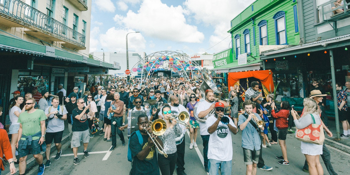 The Extravaganza Fair with Cubadupa