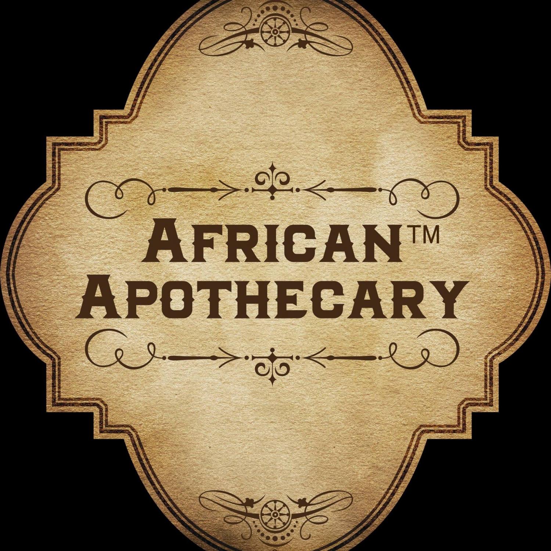 African Apothecary Gunhil Branch