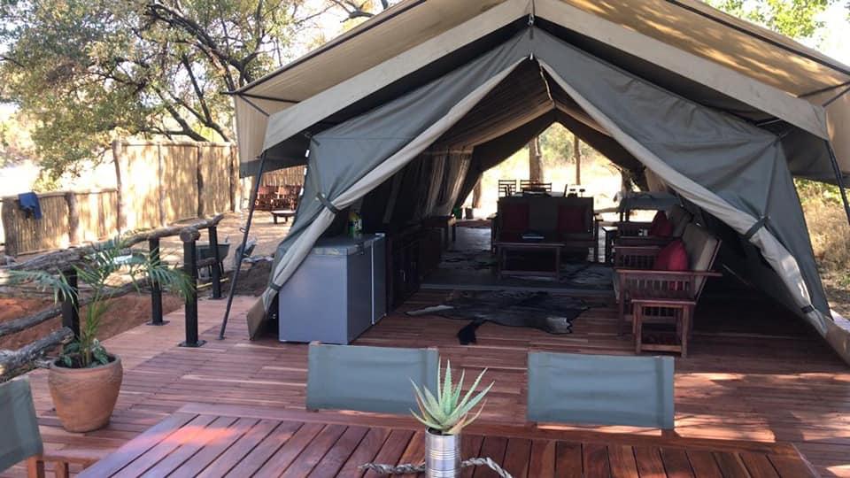 Chifuri Tented Camp