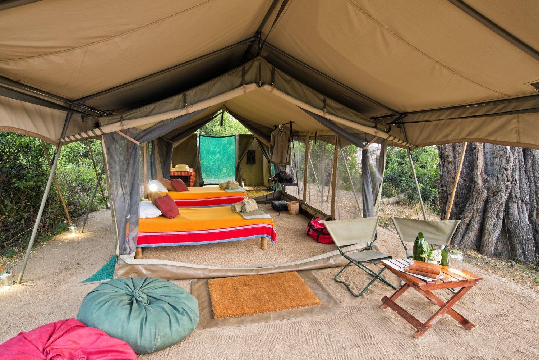 Chilojo Bush Camp