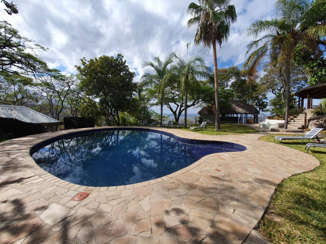 Crowned Eagle Boutique Hotel