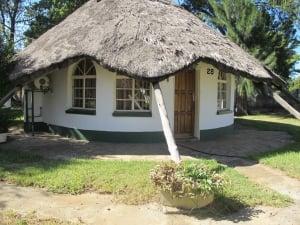 Empumalanga Lodge
