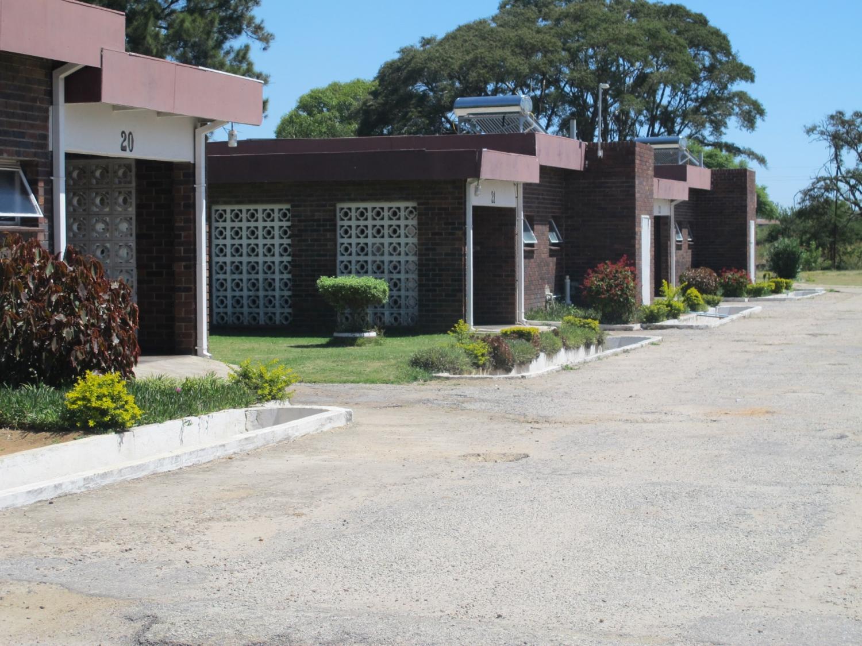 Fairmile Hotel Gweru
