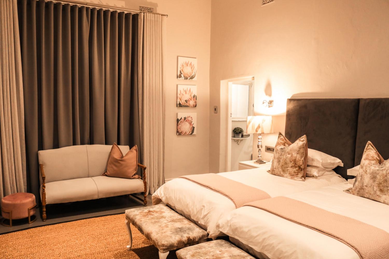 Grosvenor House Bed & Breakfast